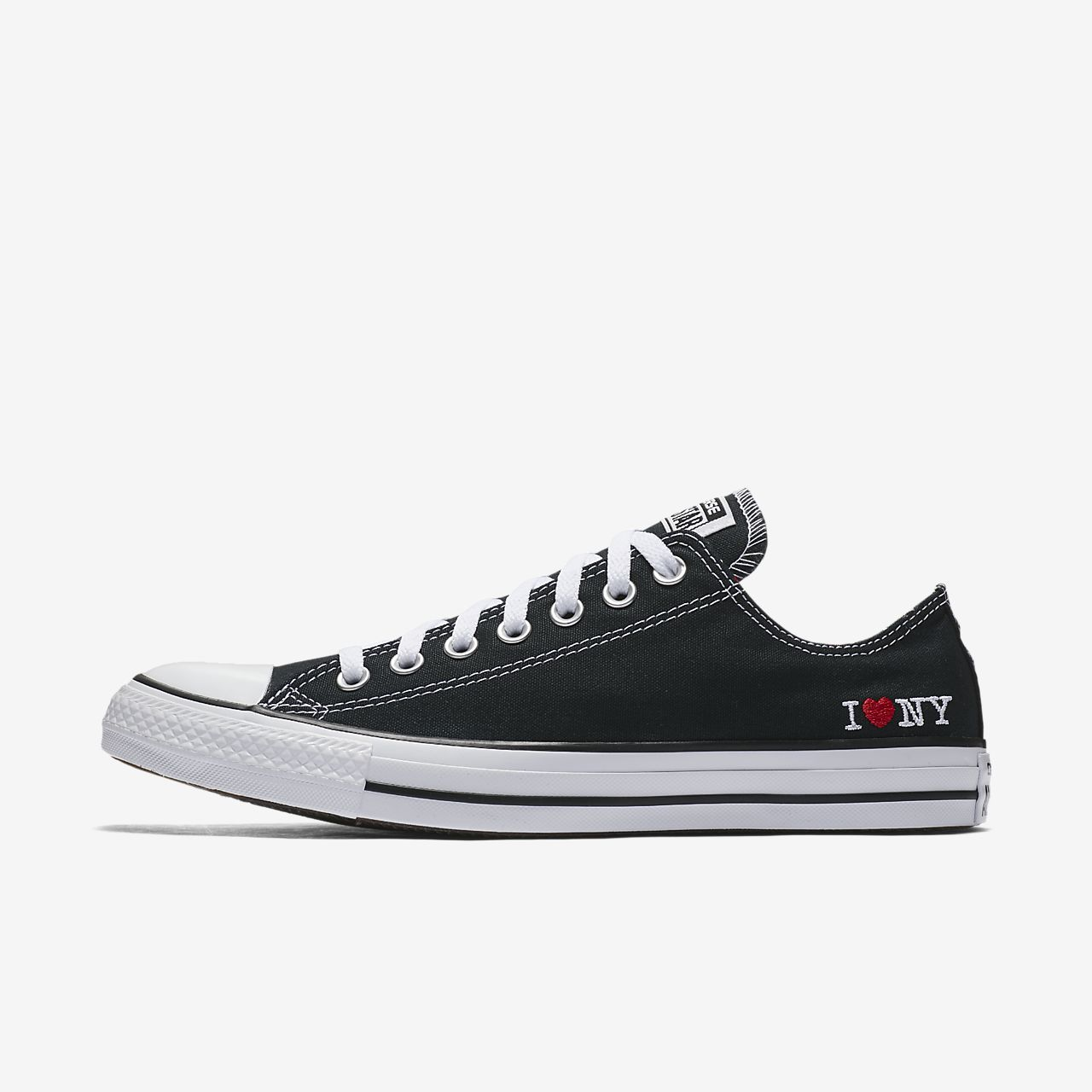 converse boots nyc