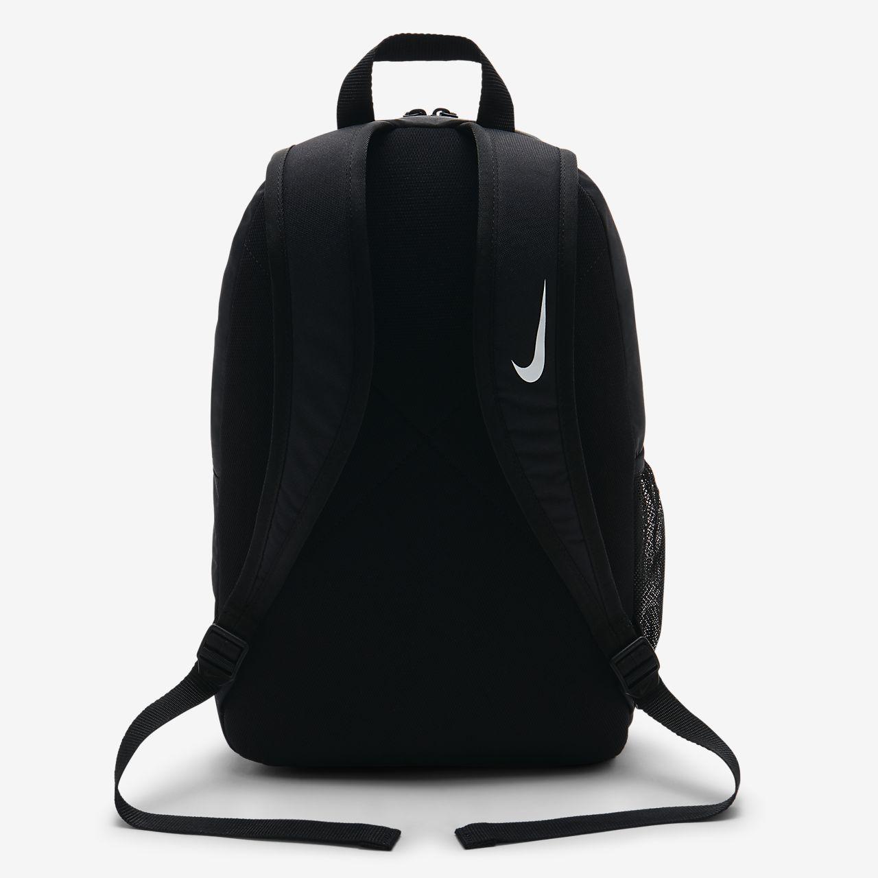 7c4ee7b90e860 Dziecięcy plecak piłkarski Nike Academy Team. Nike.com PL