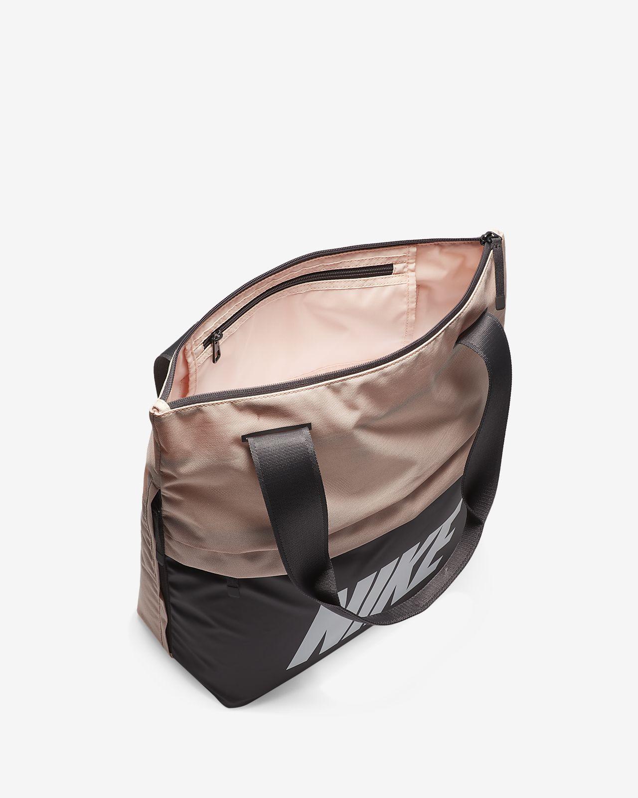 9f2664b3f5 Γυναικεία τσάντα ώμου για προπόνηση με σχέδια Nike Radiate. Nike.com GR