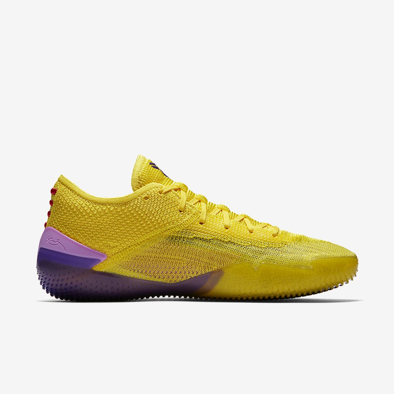 2c9917bc2760 Kobe A.D. NXT 360 Basketball Shoe. Nike.com GB