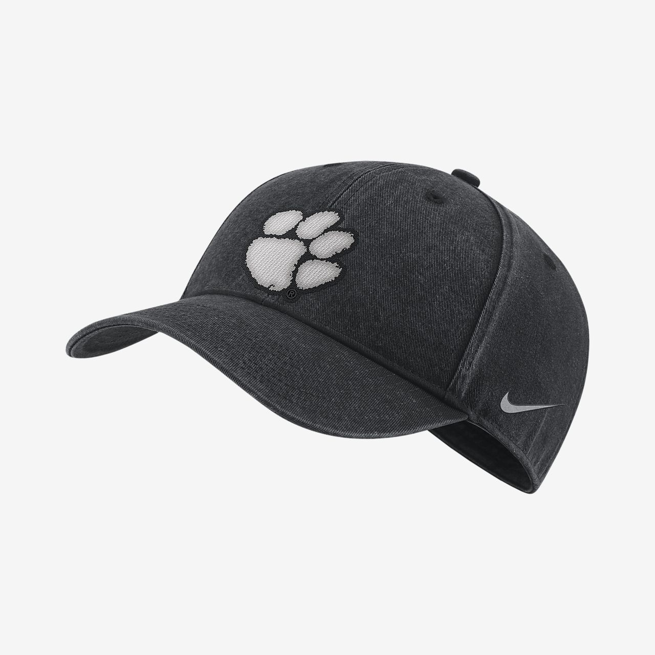 Nike College Playoff Bound Legacy91 (Clemson) Hat. Nike.com ba5d00a6bbe