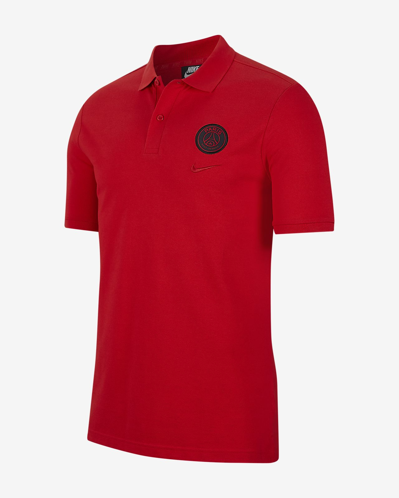 Paris Saint-Germain Herren-Polo
