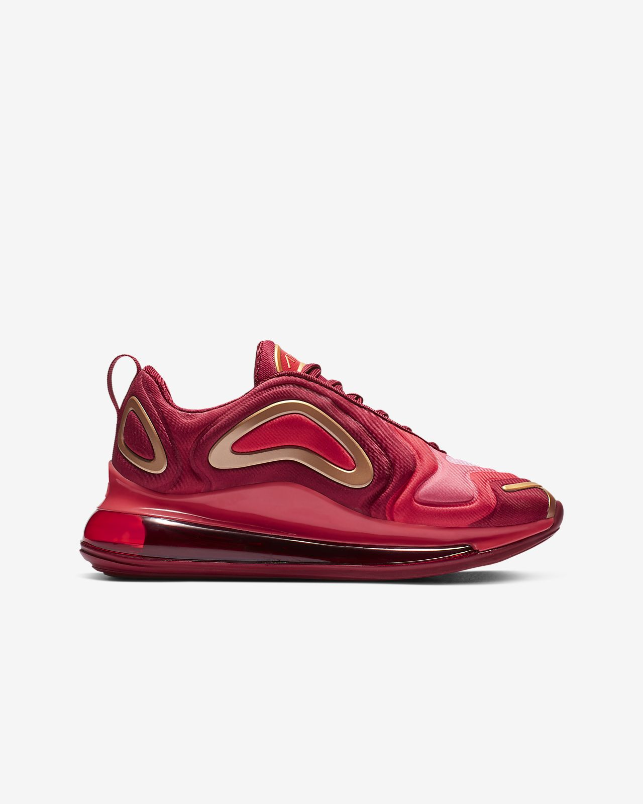 Nike Air Max 720 YoungerOlder Kids' Shoe