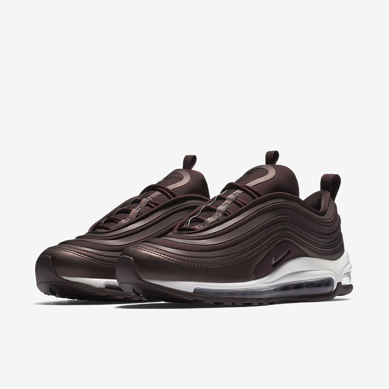 Women's Air Max 97 Shoes. Nike