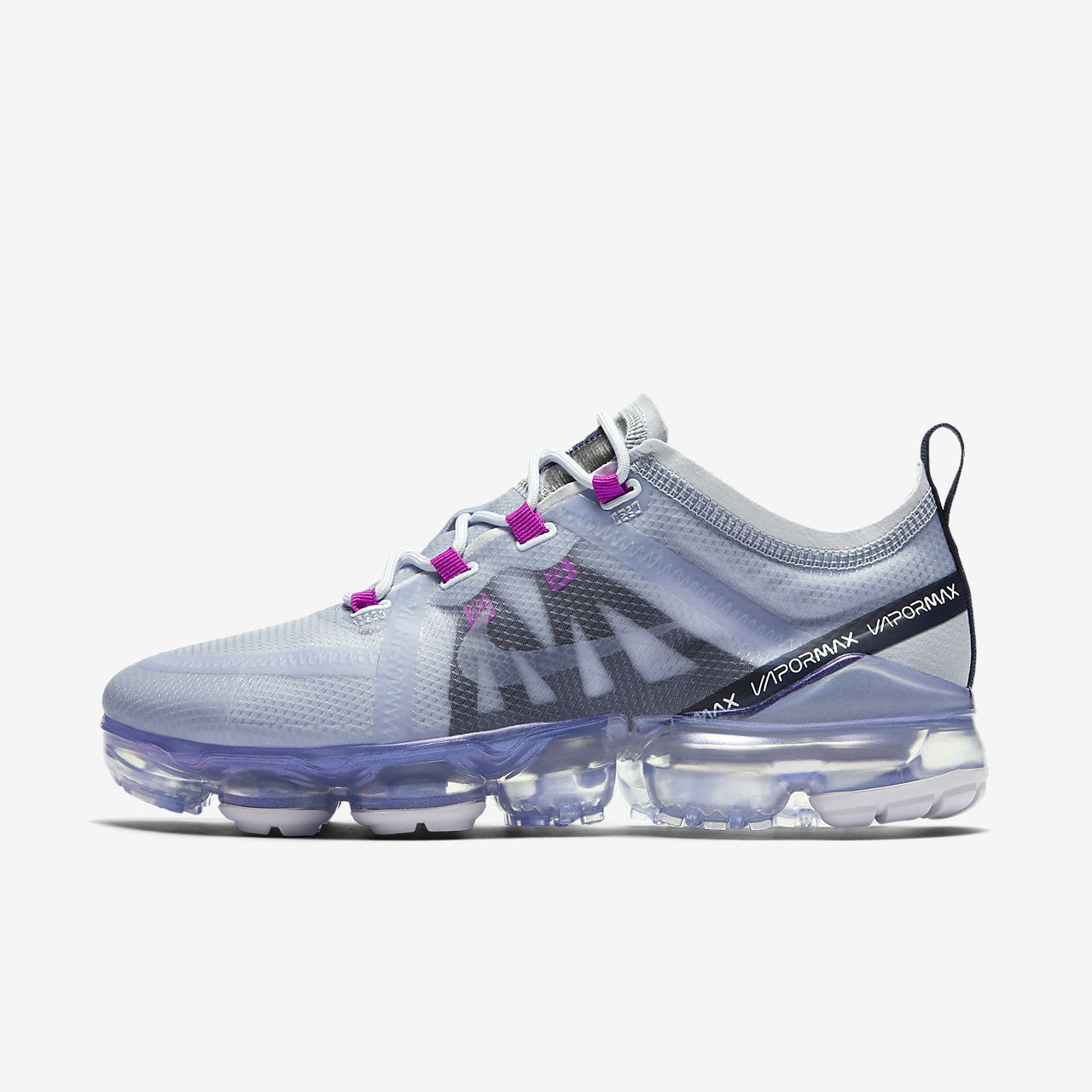 super popular 43835 bc59c Nike Air VaporMax 2019 Women's Shoe