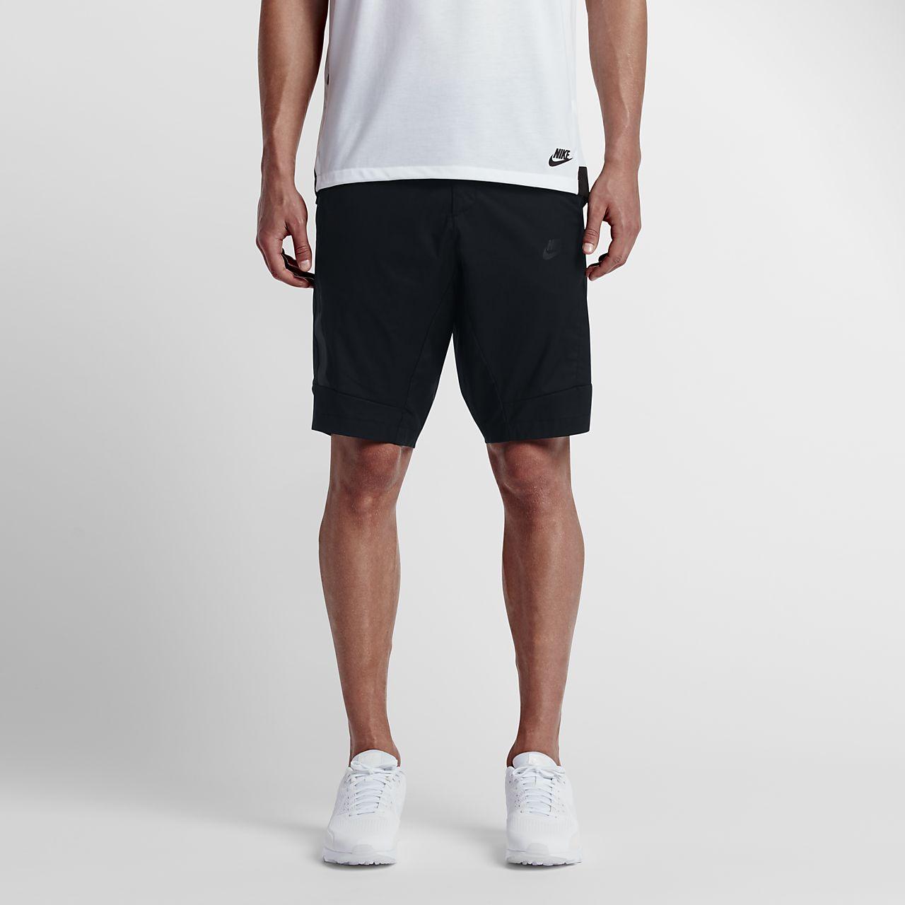 Low Resolution Nike Sportswear Bonded Men's Shorts Nike Sportswear Bonded  Men's Shorts