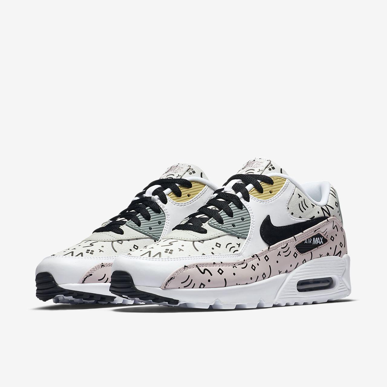 ... Nike Air Max 90 Premium Men's Shoe