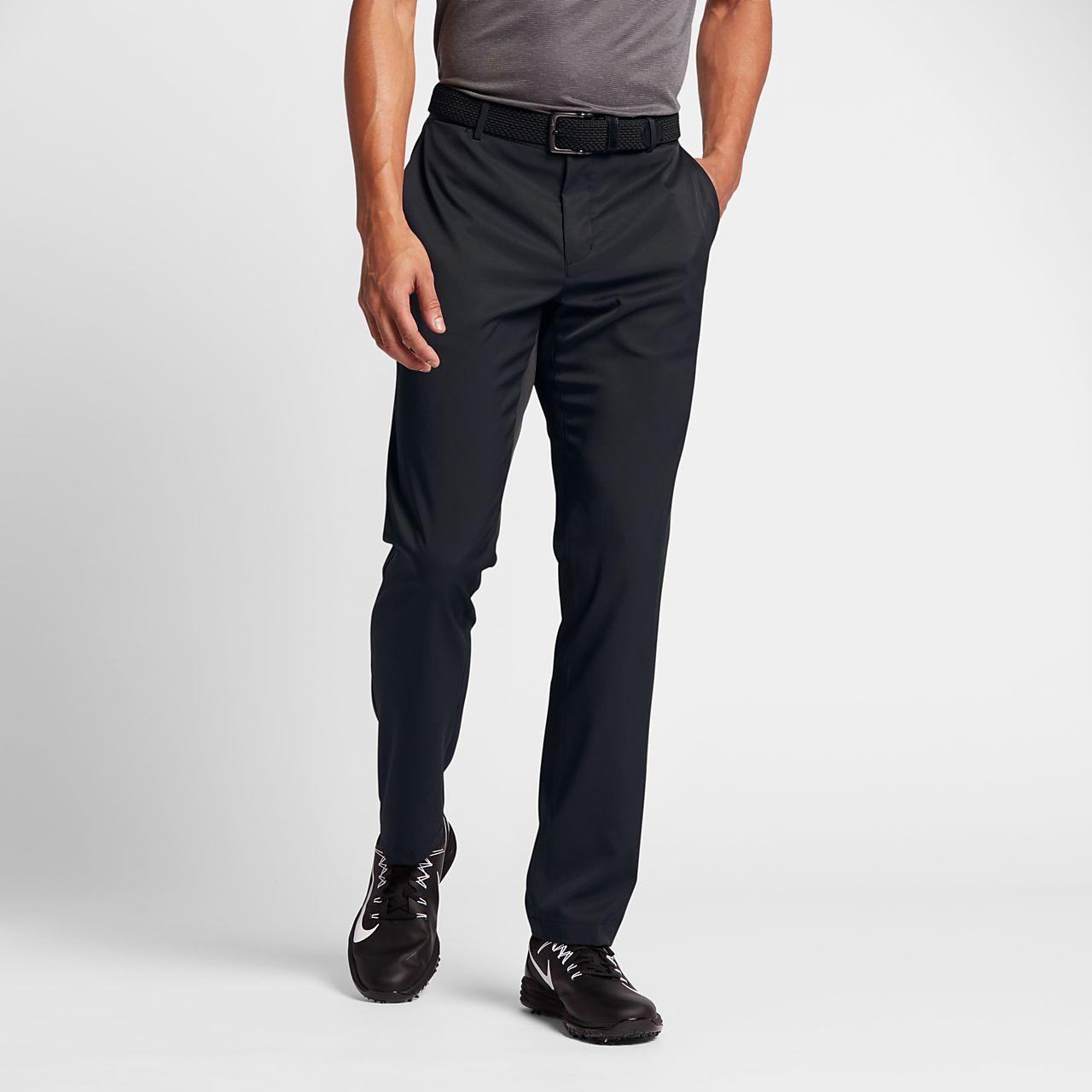 Calças de golfe Nike Flex para homem. Nike.com PT 89a01d58315