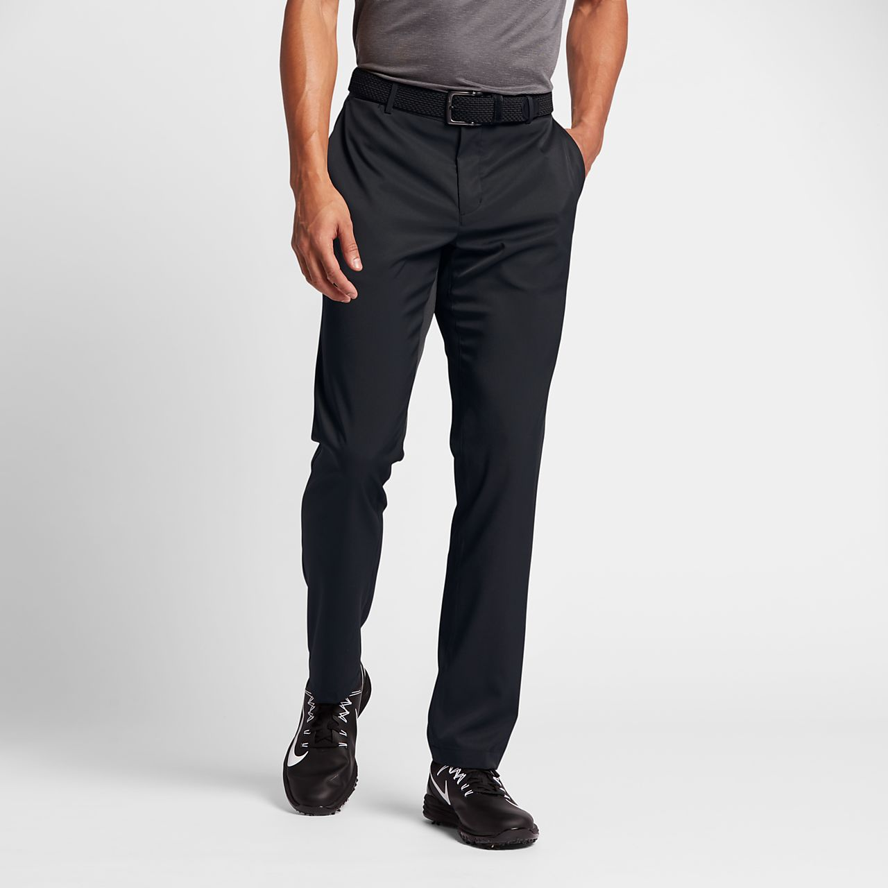 Męskie spodnie do golfa Nike Flex