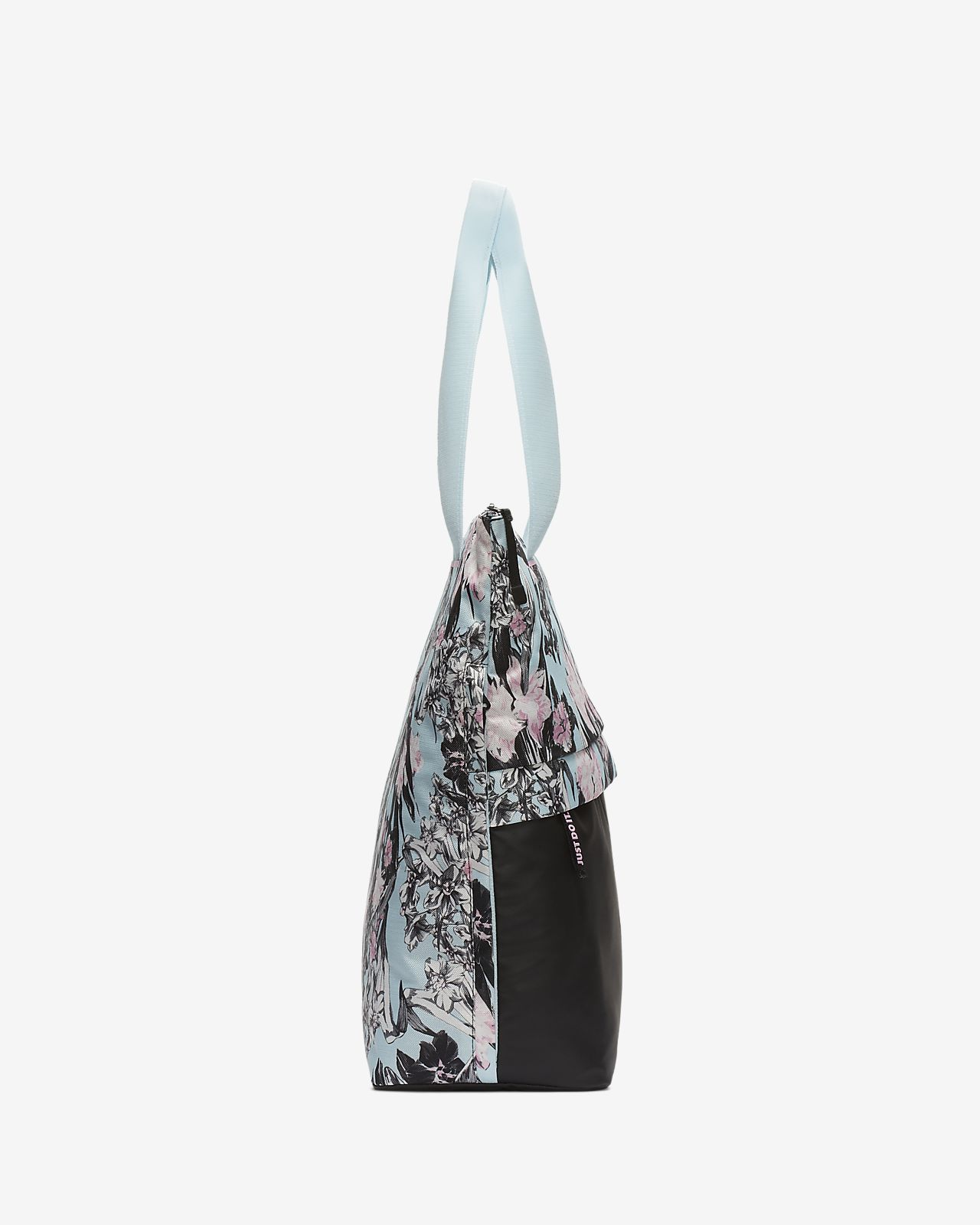 3860bf60c12 Nike Radiate Women s Training Floral Tote Bag. Nike.com IE