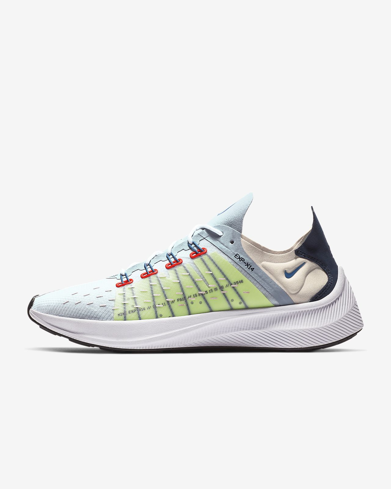 94071dd653e Nike EXP-X14 Men s Shoe. Nike.com
