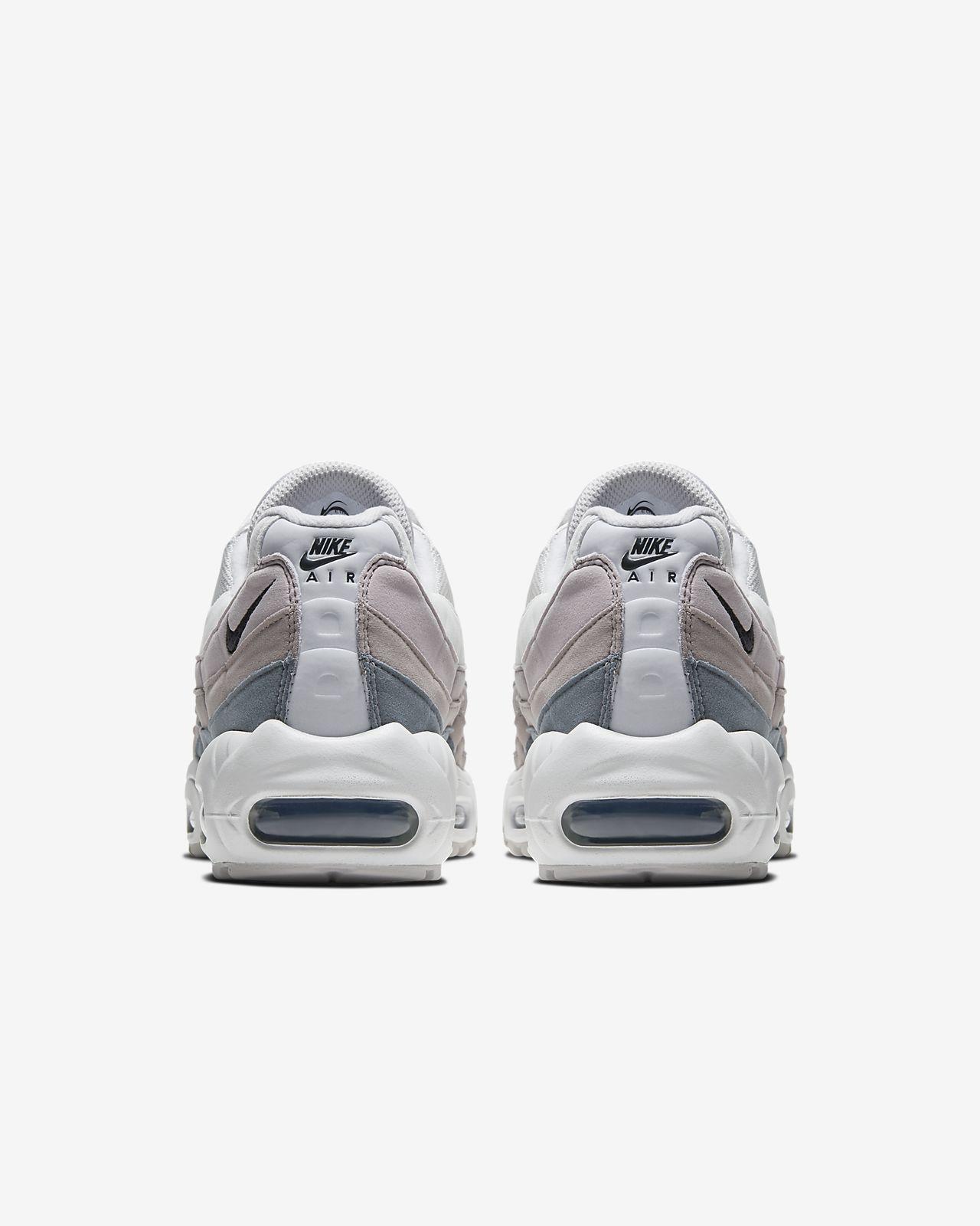 the best attitude d351e 985f8 ... Chaussure Nike Air Max 95 pour Femme