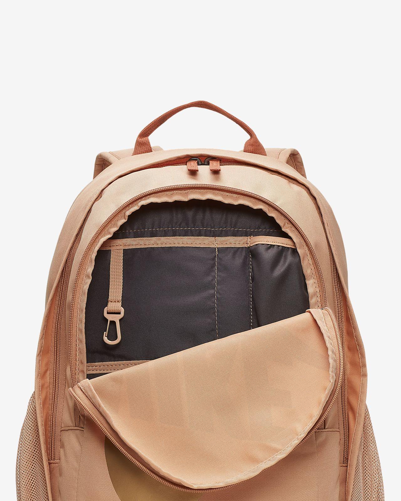 d2543027780e8 Nike Black And Rose Gold Backpack | Building Materials Bargain Center