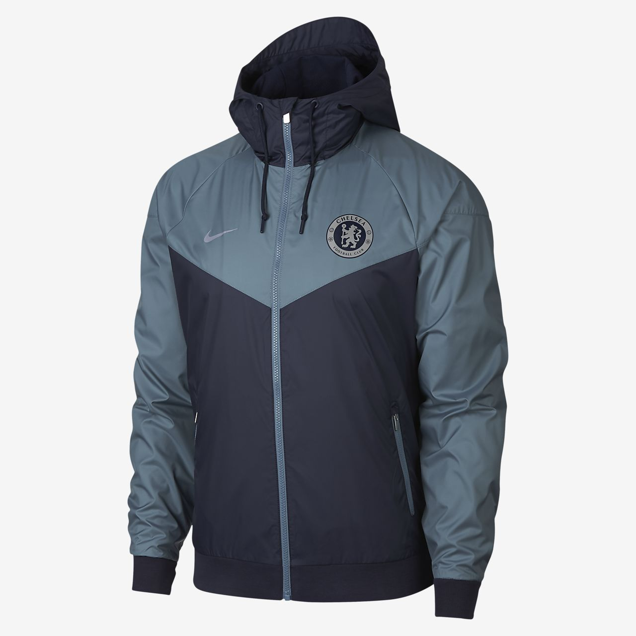 Chelsea Ch Windrunner Fc Giacca Uomo dxwqTdcg