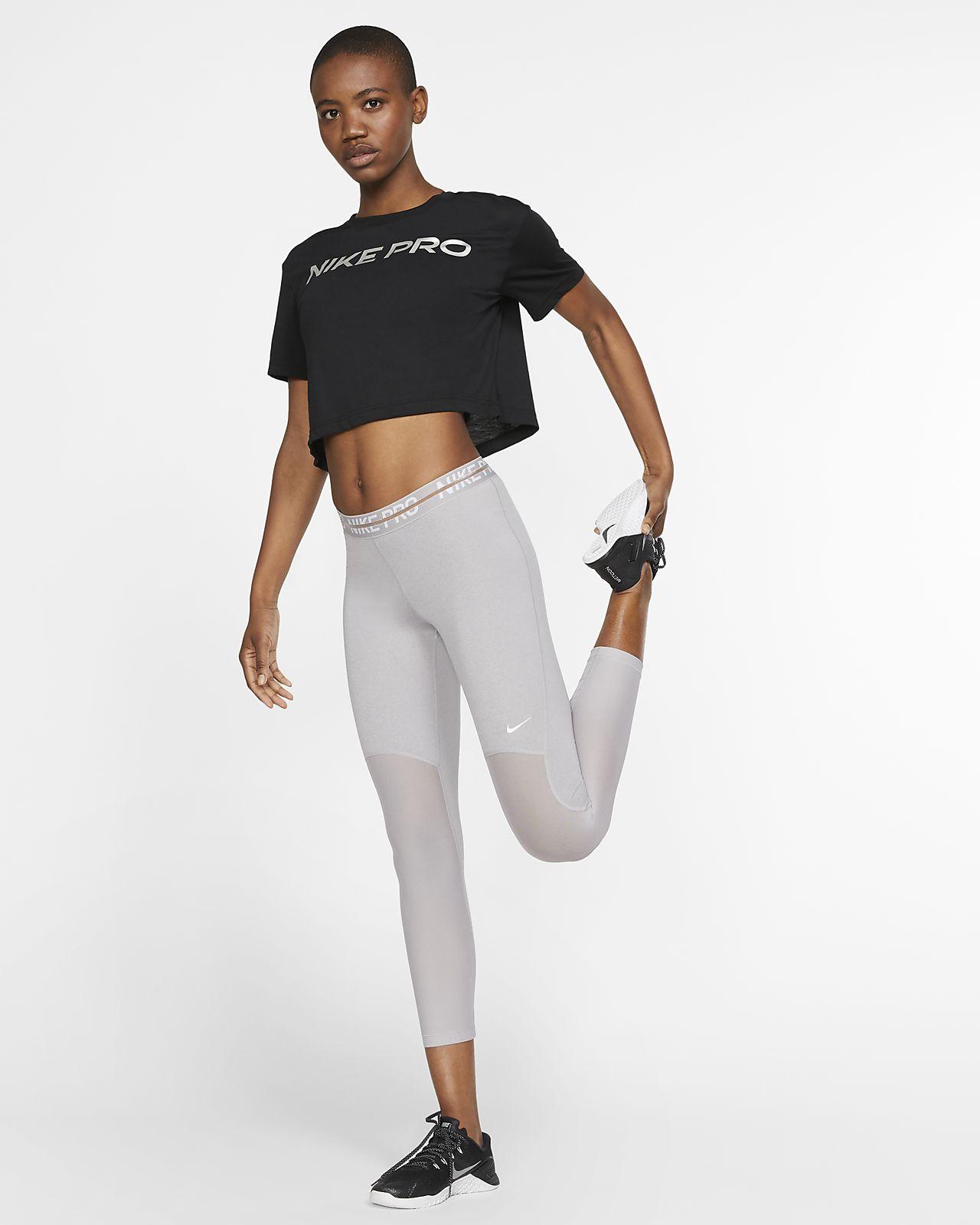 Nike Dri FIT Women's Training T Shirt