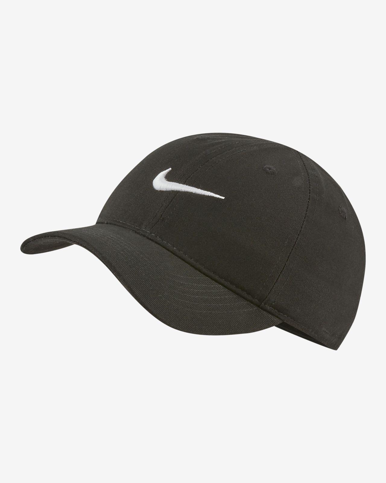 Nike Heritage86 Little Kids' Adjustable Hat