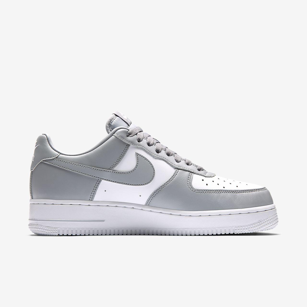 Nike Air Baskets Force 1 High '07 Baskets Air Homme Blanc Blanc Blanc 475 Eu 100874