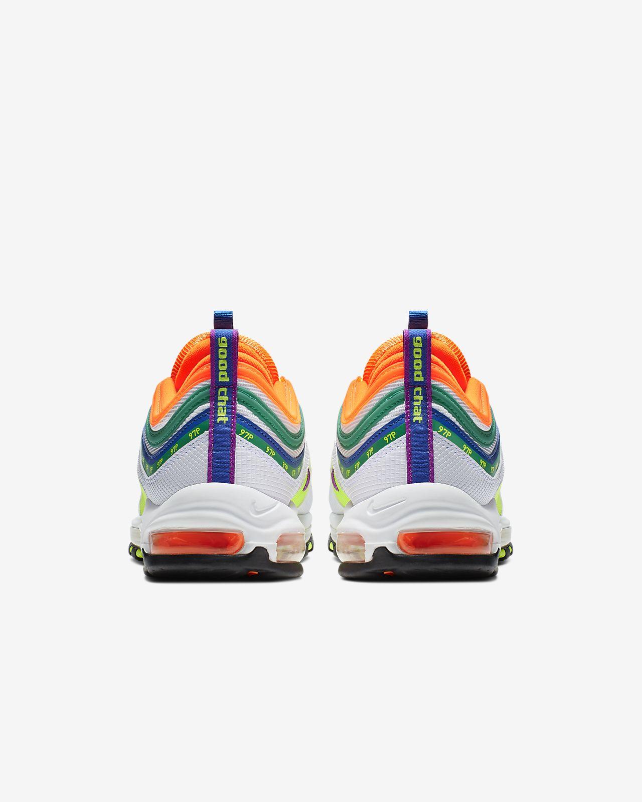a9e8a116c0766 Chaussure Nike Air Max 97 On Air Jasmine Lasode. Nike.com LU