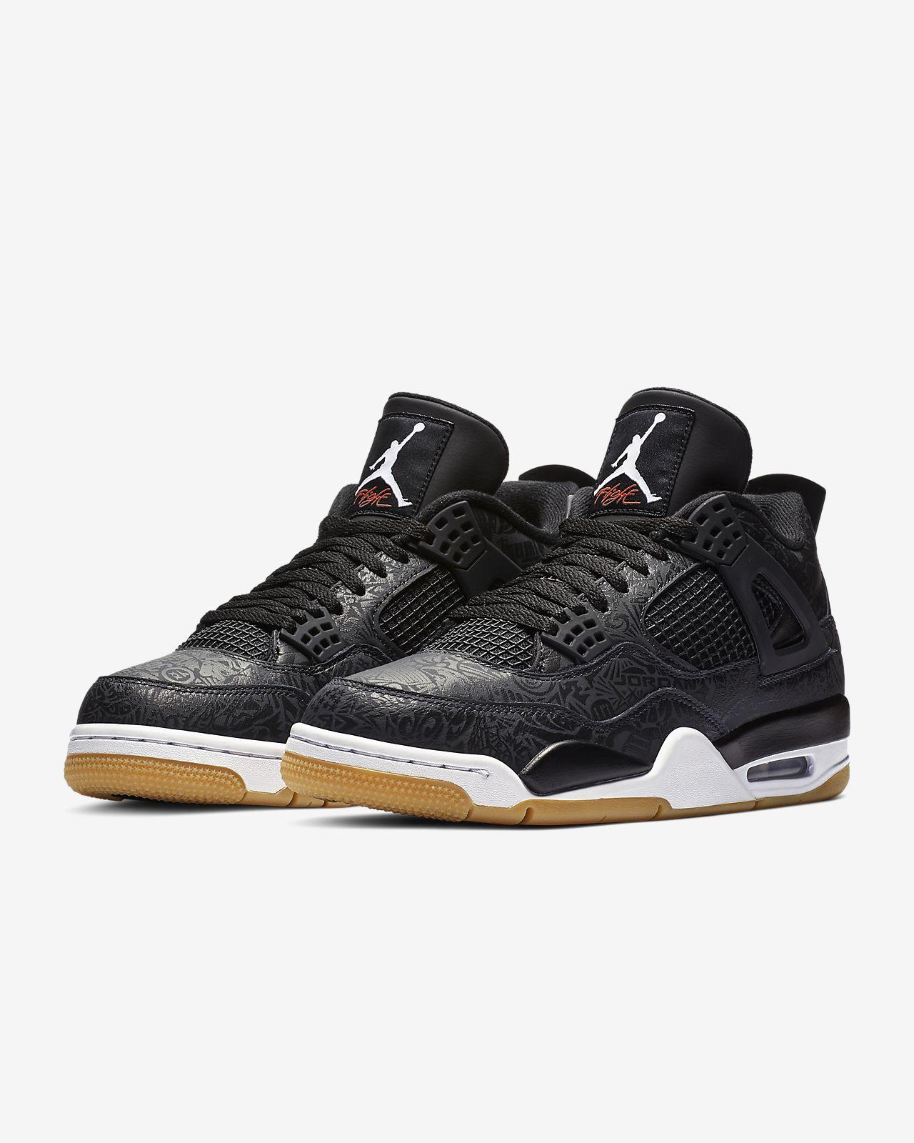 ca1dd50b2ee8c5 Air Jordan 4 Retro SE Men s Shoe. Nike.com