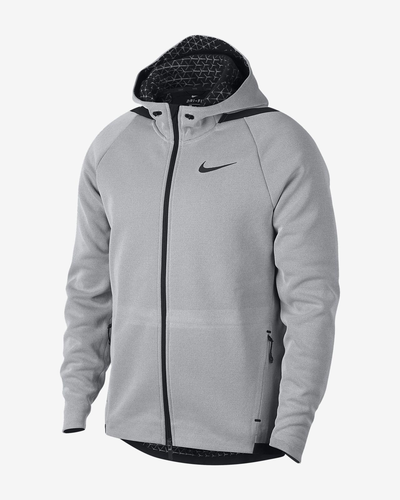 Chamarra de entrenamiento para hombre Nike Therma Sphere
