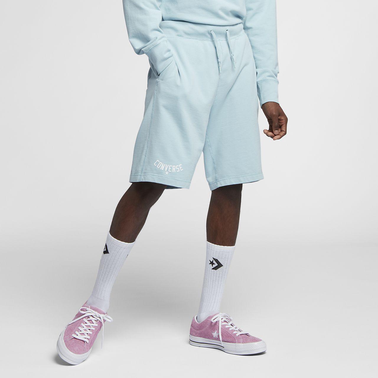 Converse Essentials Lightweight Graphic Men's Shorts