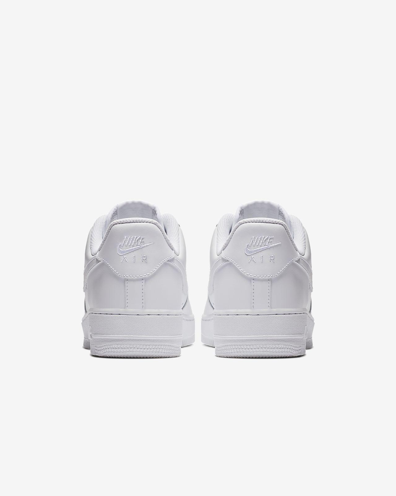 hot sales 609e6 7868b ... Nike Air Force 1  07 Women s Shoe