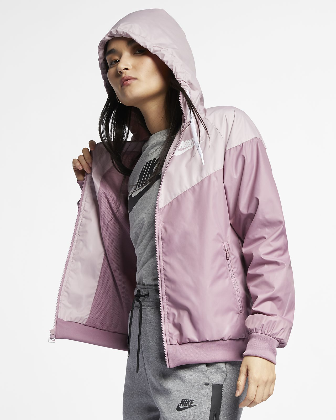 e2da552c21 Low Resolution Nike Sportswear Windrunner Women s Windbreaker Nike  Sportswear Windrunner Women s Windbreaker