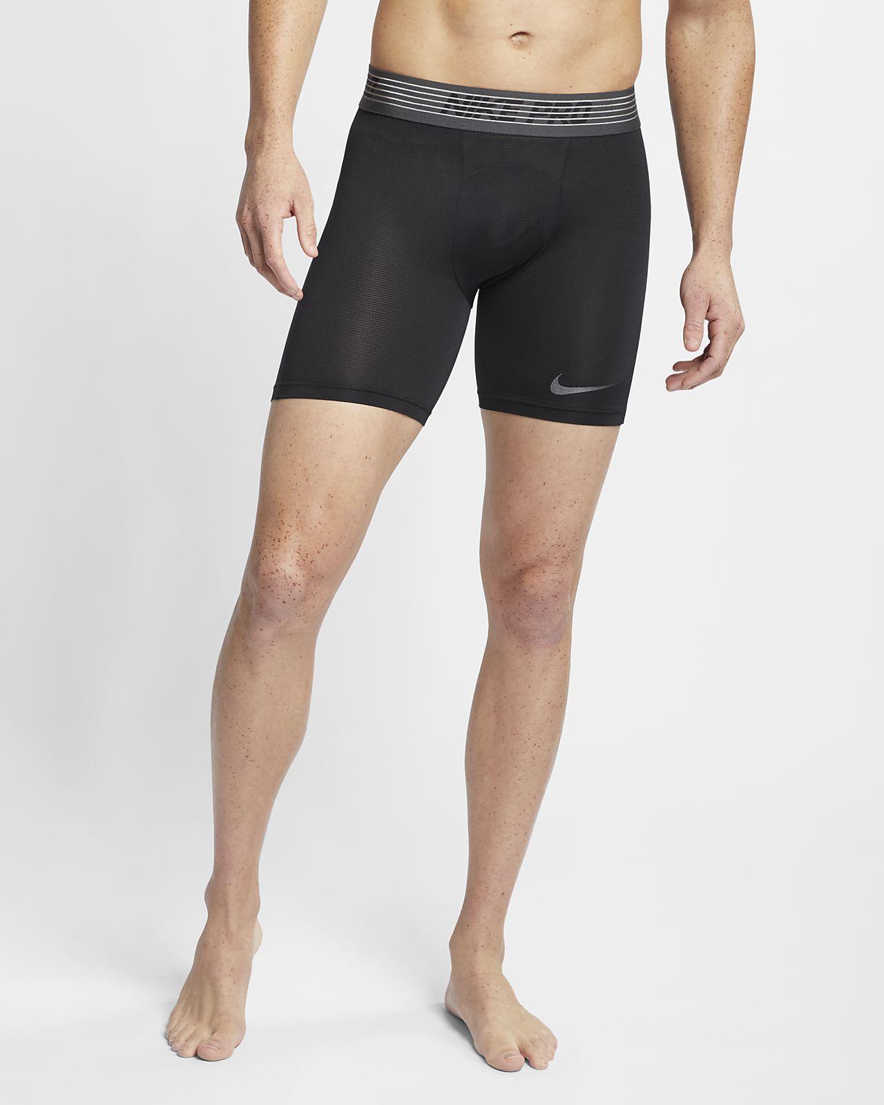 Calções Nike Pro para homem
