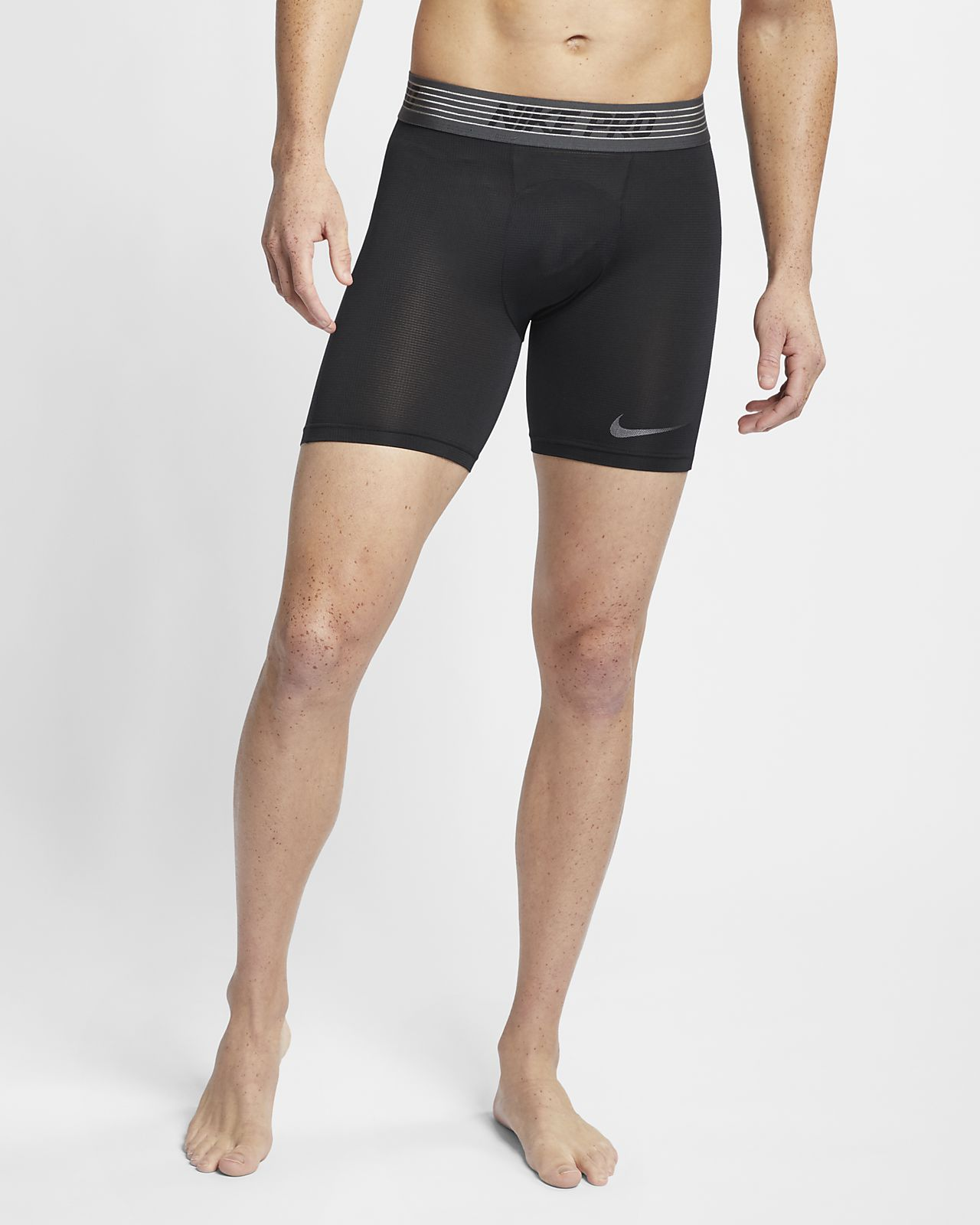 Shorts Nike Pro för män
