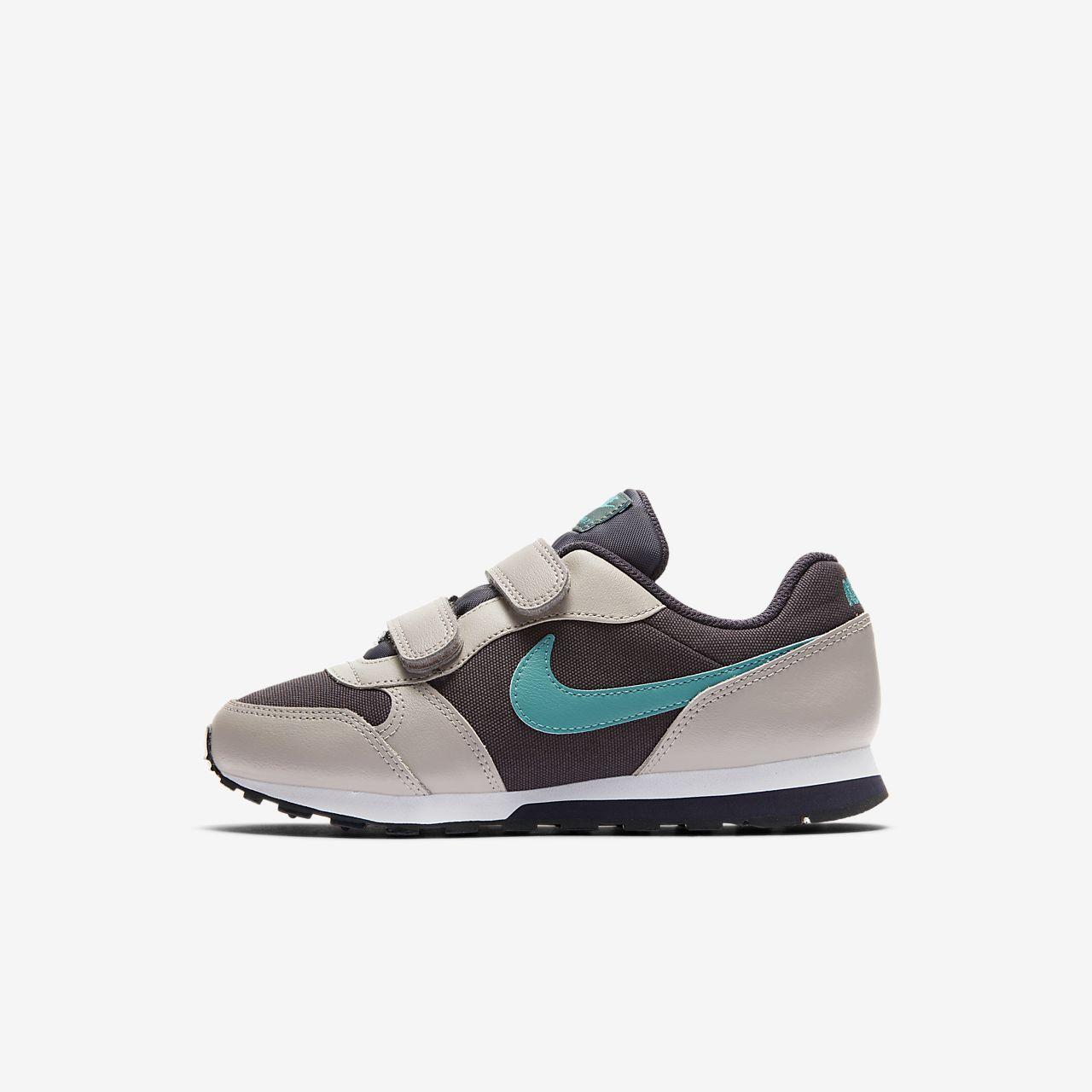 Nike MD Runner 2 cipő kisebb gyerekeknek