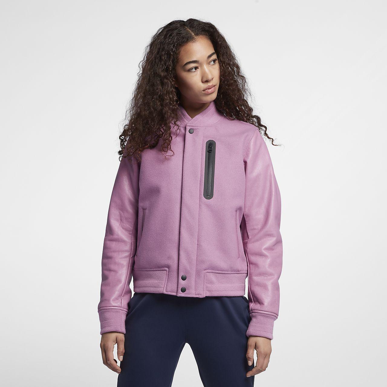 NikeLab Essentials Destroyer Women's Jacket