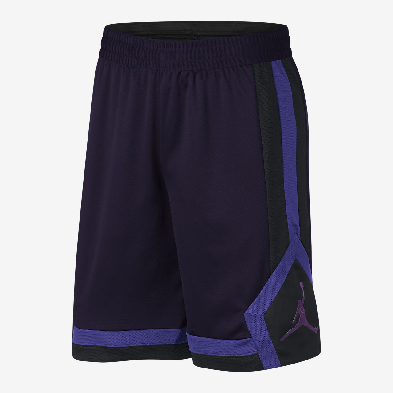 a81a04dcb2ac Jordan Rise Men s Basketball Shorts. Nike.com IN