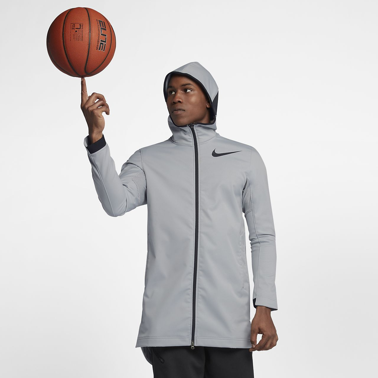 Hombre Chaqueta Para De Básquetbol Nike Protect PZiXuk