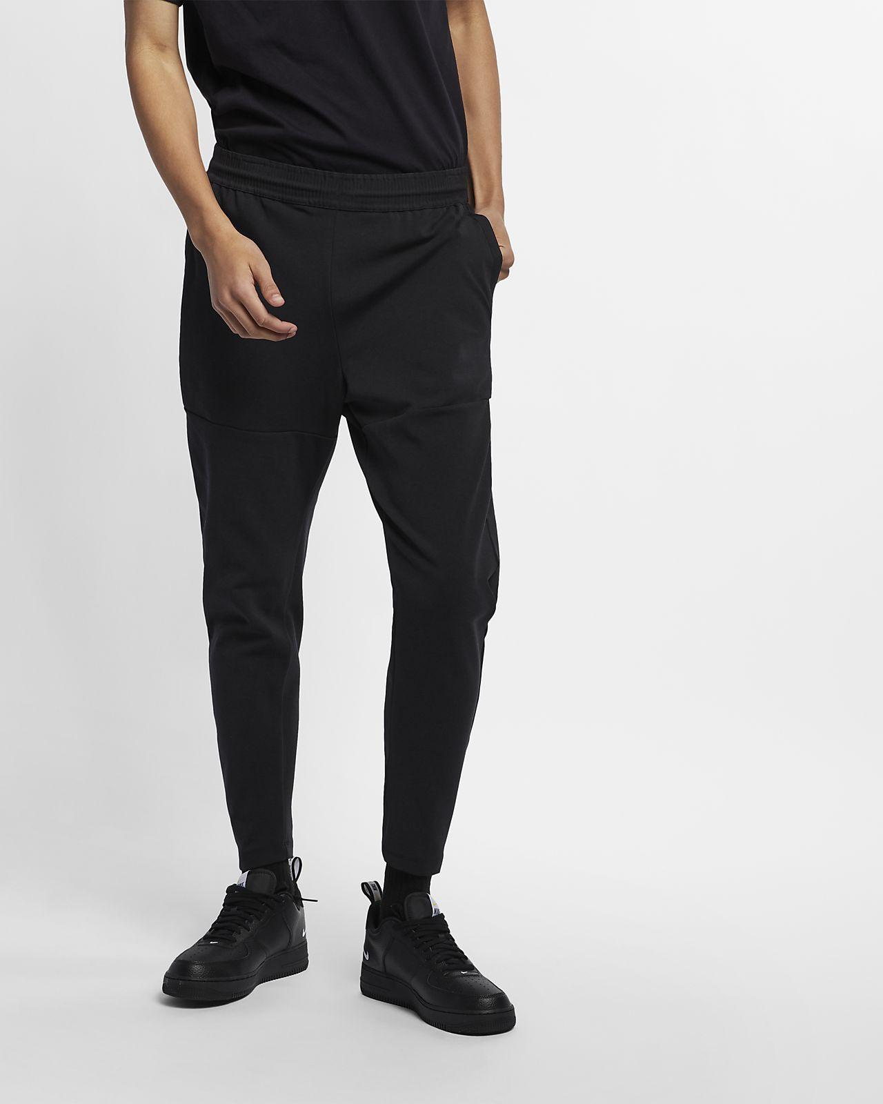 Nike Sportswear Tech Pack 男款針織運動褲