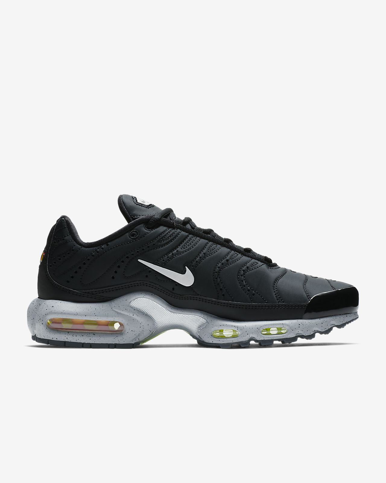 separation shoes e1983 28407 ... Nike Air Max Plus Premium-sko til mænd