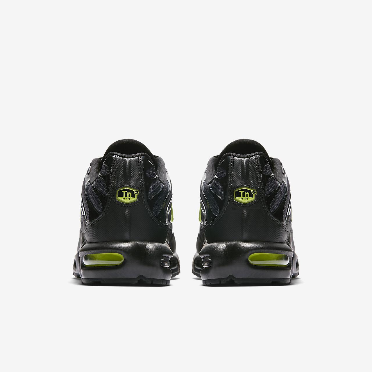 scarpa nike air max plus se nerowolf greyvolt glow aj2013 001