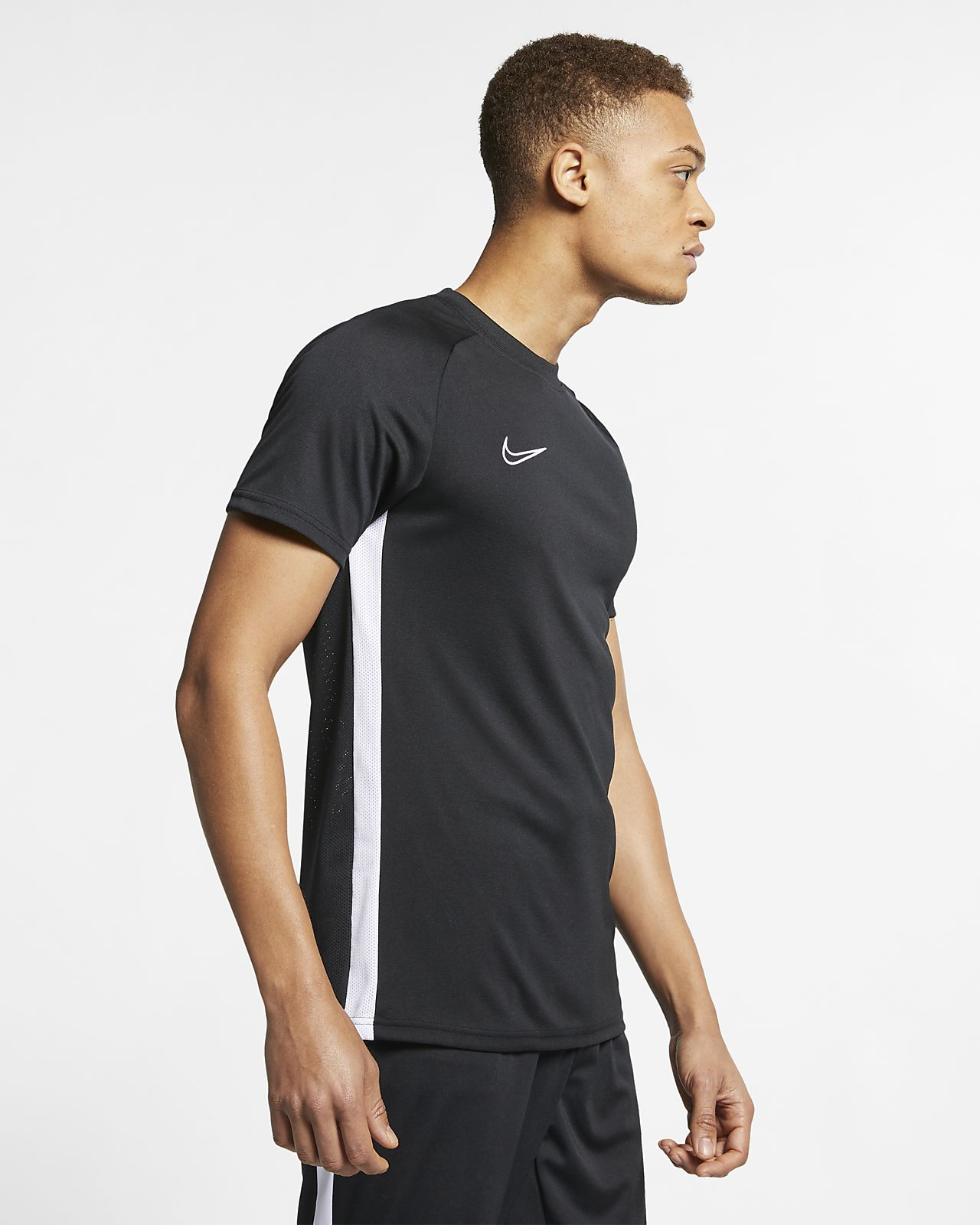 c9d58417 Nike Dri-FIT Academy Men's Soccer Short-Sleeve Top. Nike.com