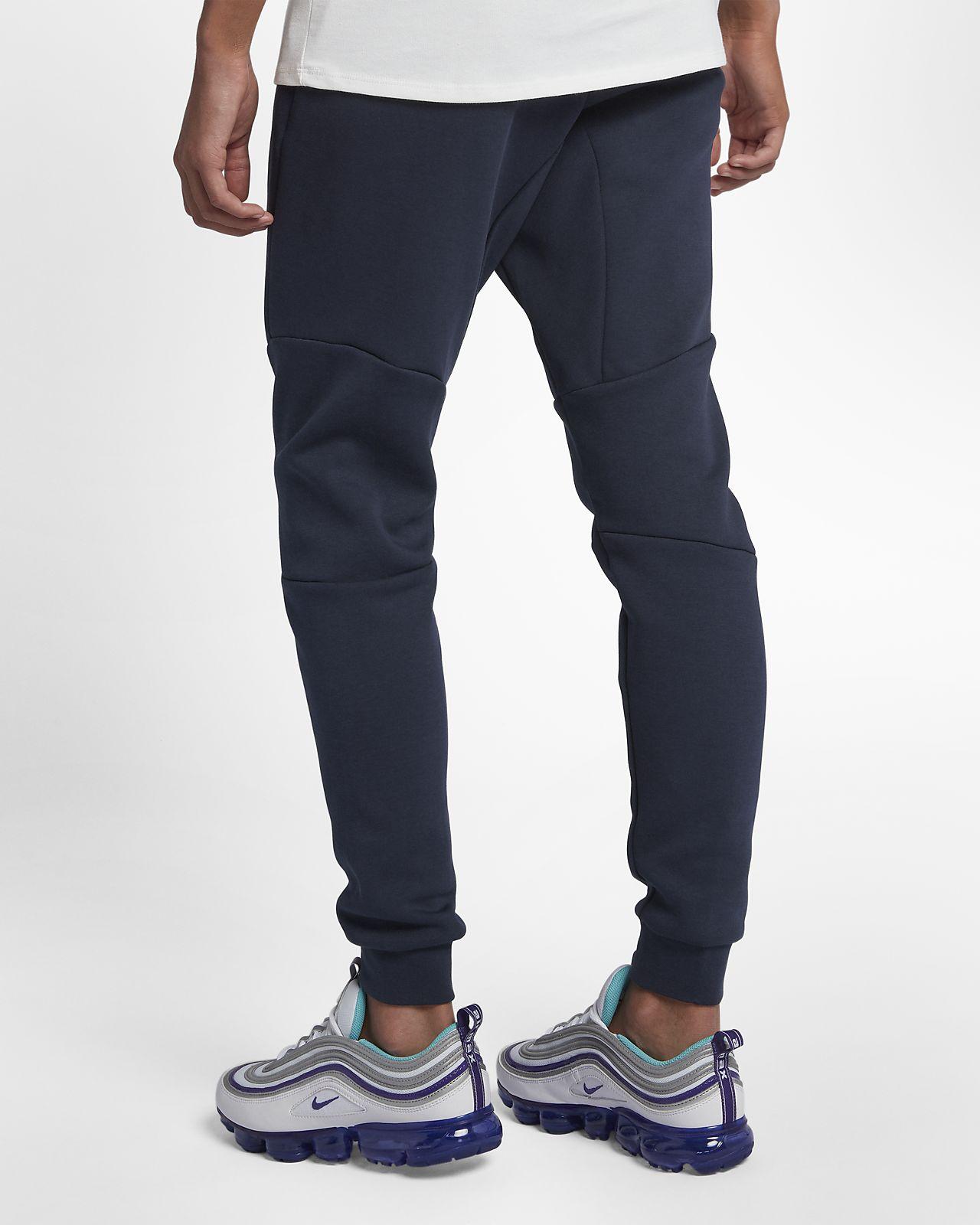 newest 95f99 fc651 ... Pantalon de jogging Nike Sportswear Tech Fleece pour Homme