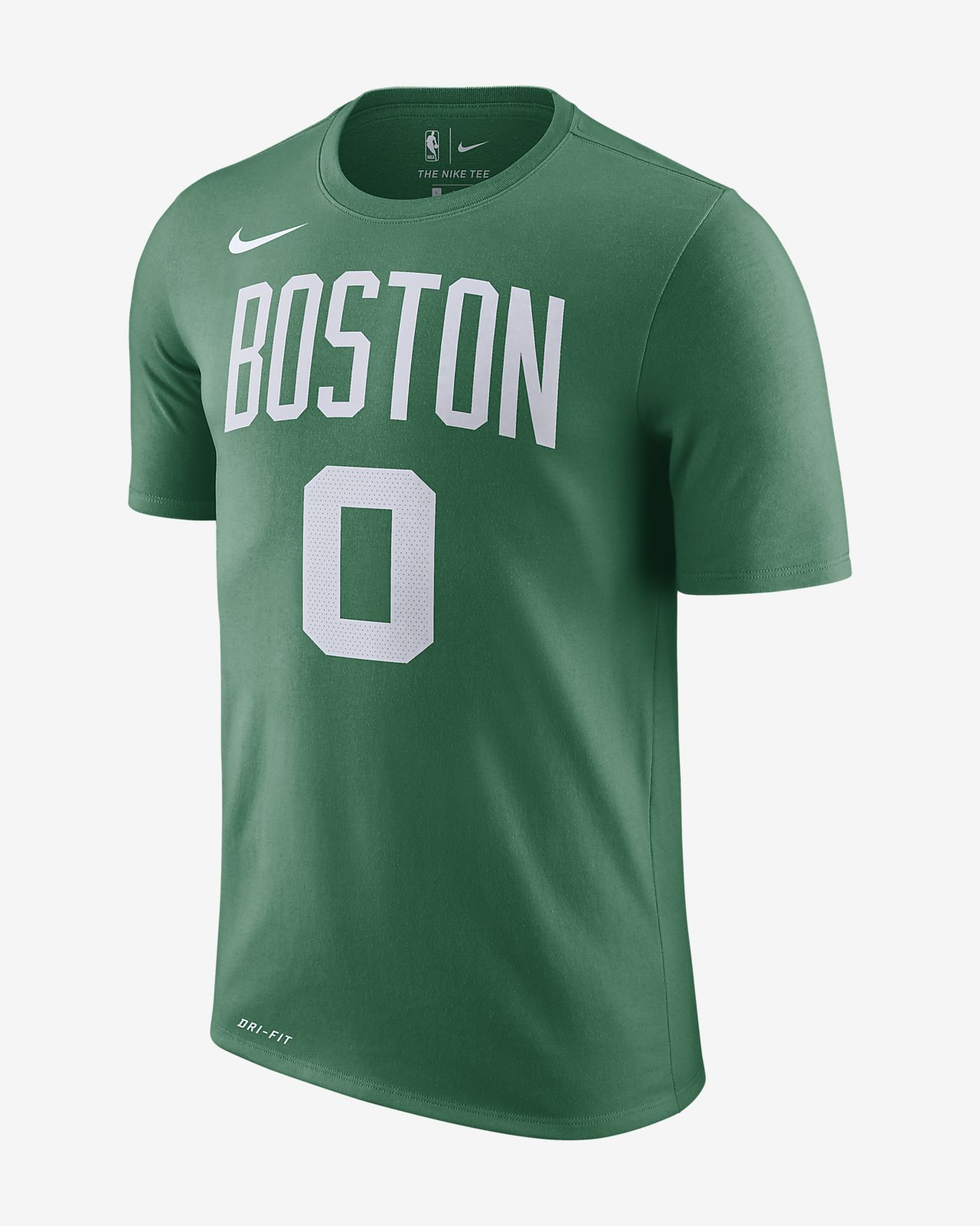 波士顿凯尔特人队 Nike Dri-FIT NBA 男子T恤
