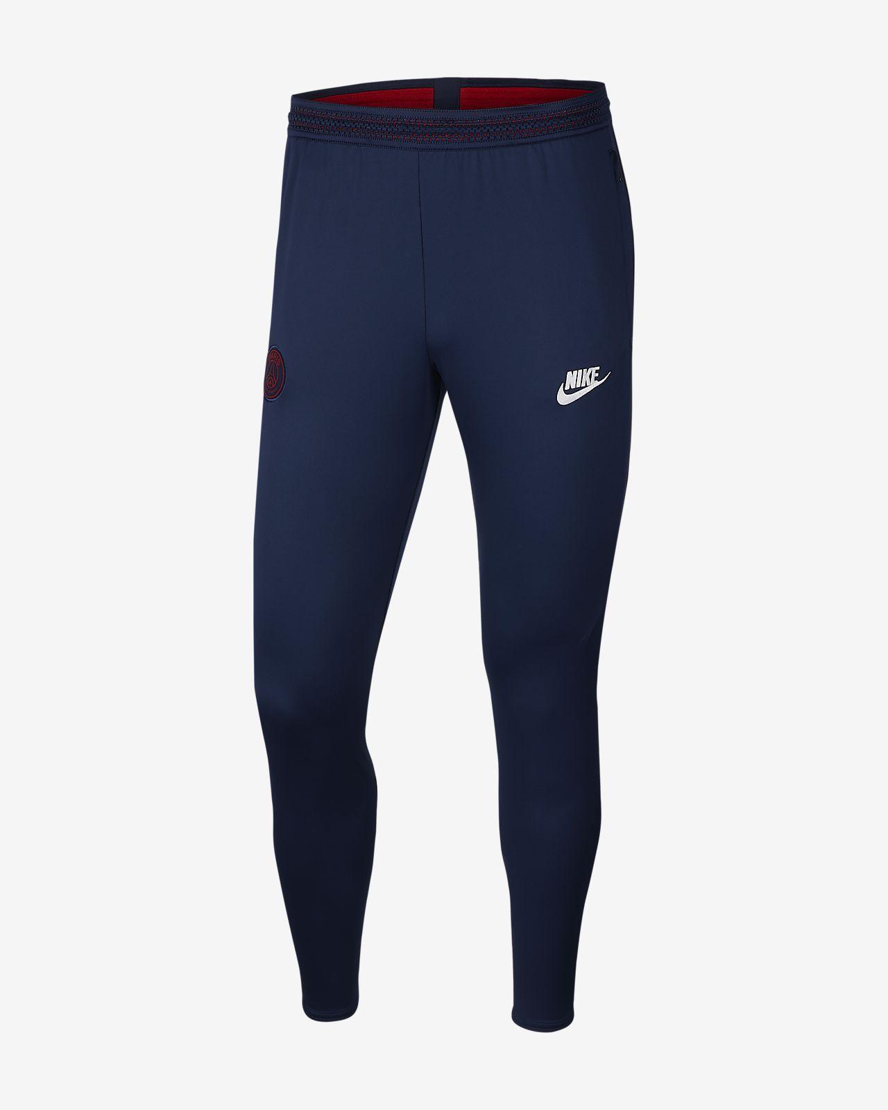 Pantalon de football Paris Saint-Germain Strike pour Homme