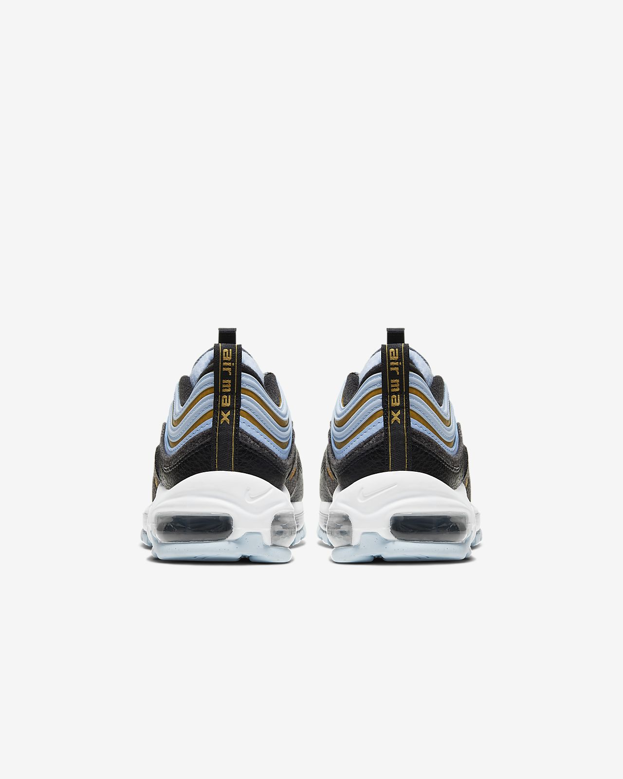 Big Kids' Nike Air Max 97 RFT Casual Shoes
