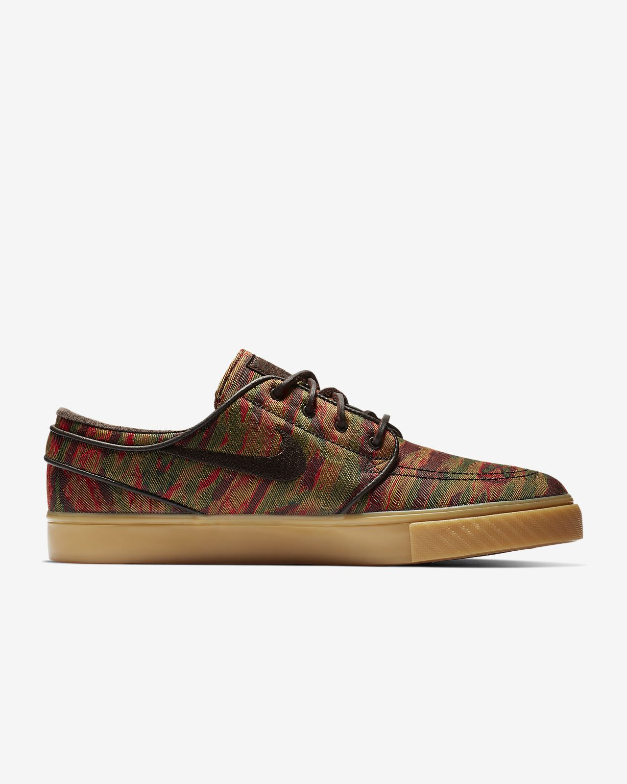 sports shoes 970ae 7c717 Nike SB Zoom Stefan Janoski Canvas Premium skatesko for herre. Nike ...