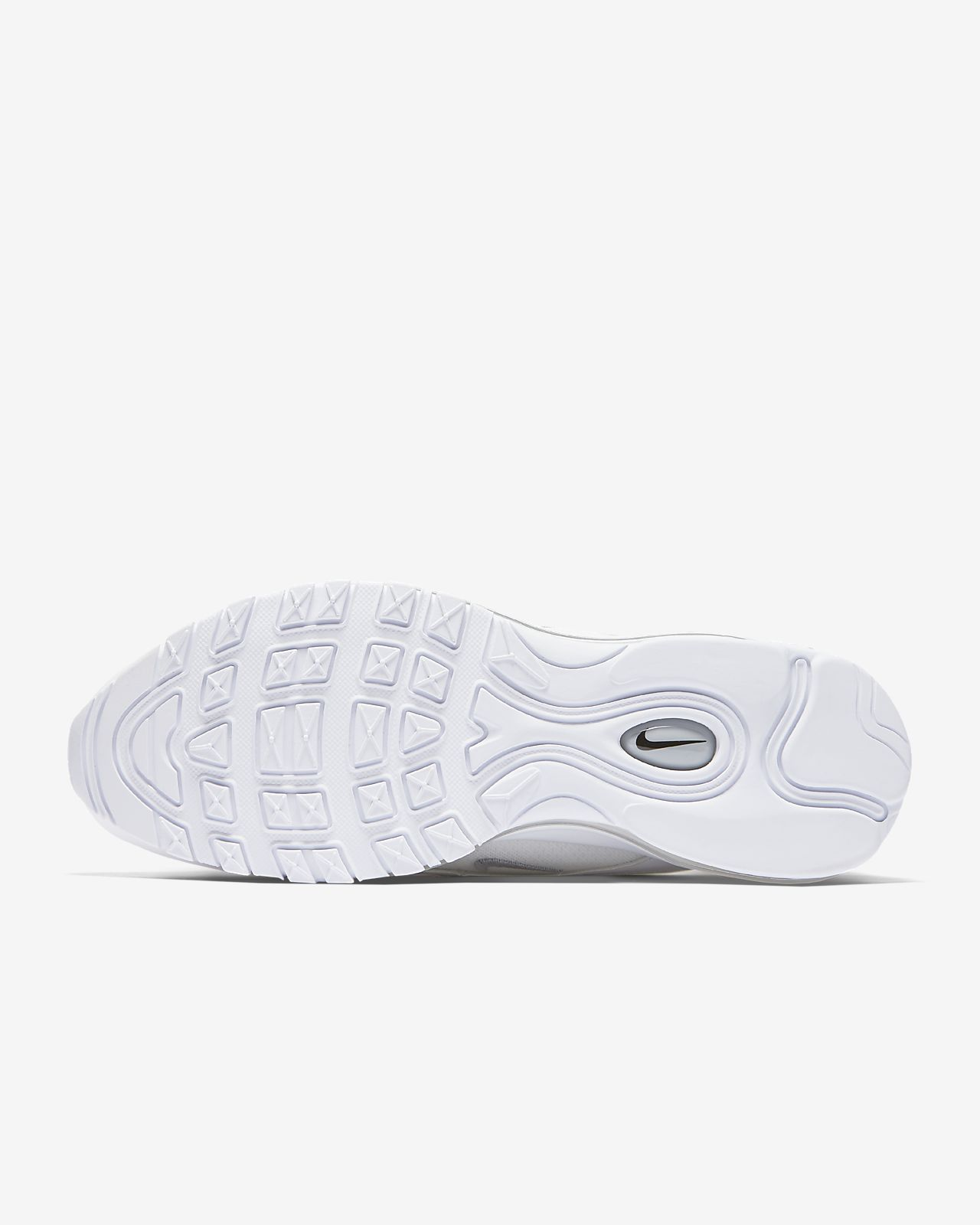 brand new 28e14 30c7c Chaussure Nike Air Max 97 pour Homme. Nike.com BE