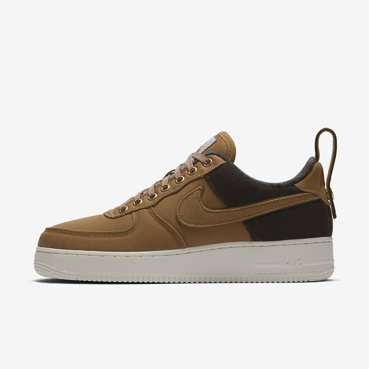 detailed look 65c3d ac4e0 ... Nike x Carhartt WIP Air Force 1-sko til mænd