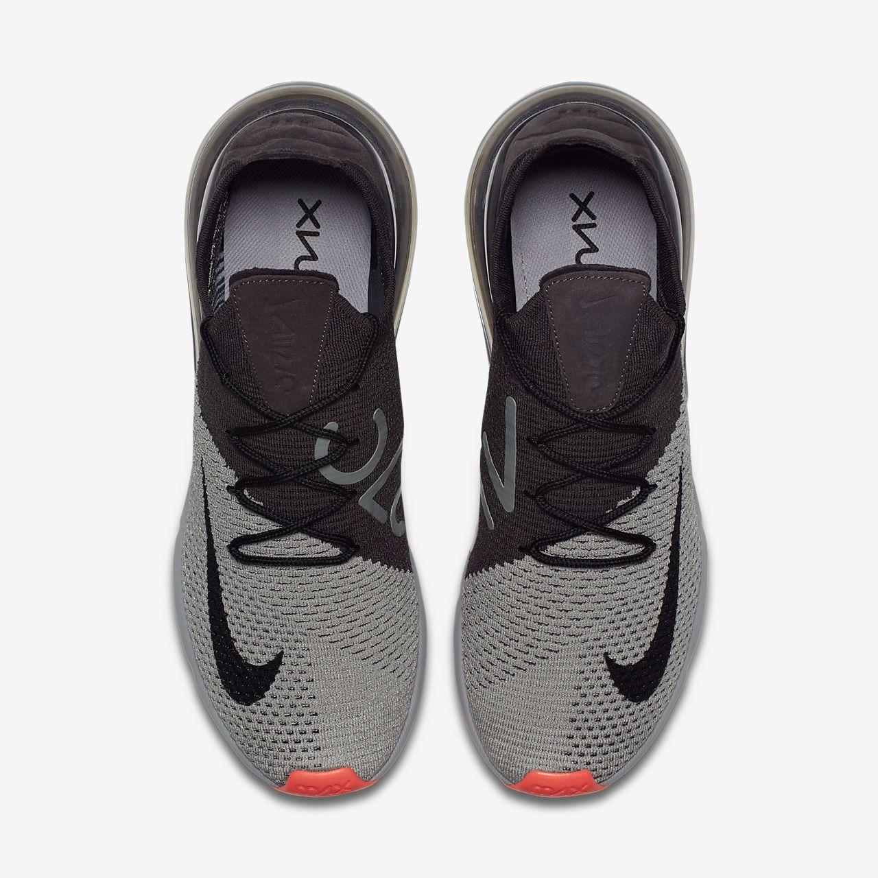 89a7ae04ef00 Nike Air Max 270 Flyknit Men s Shoe. Nike.com CA