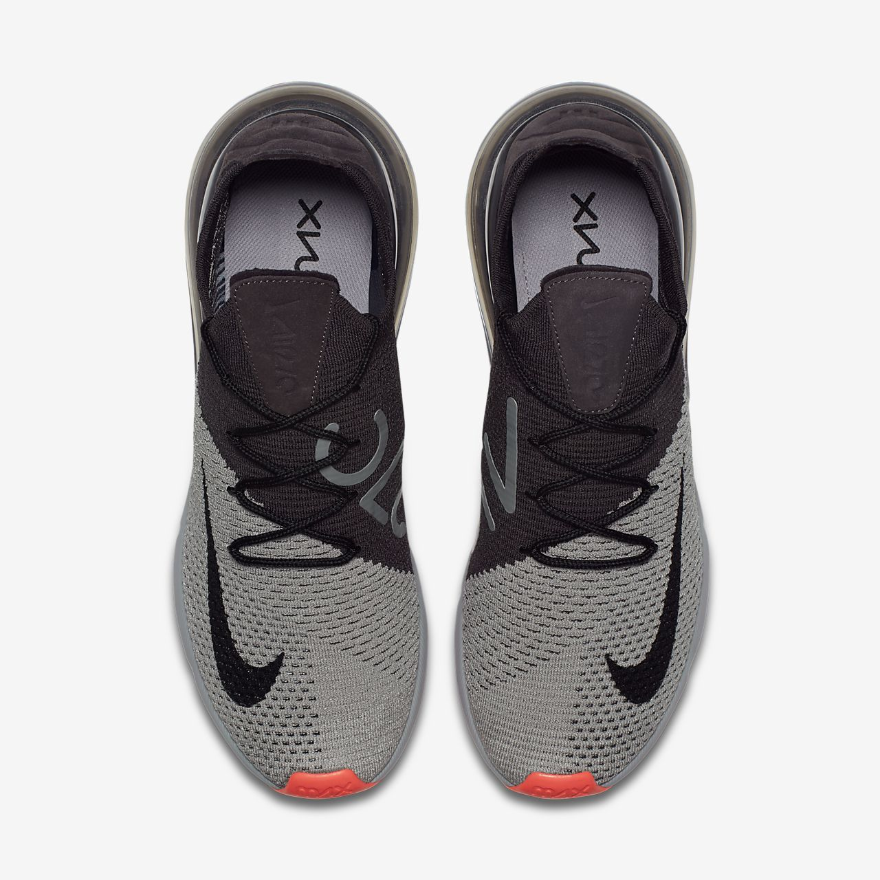 08f77720d55 Chaussure Nike Air Max 270 Flyknit pour Homme. Nike.com FR