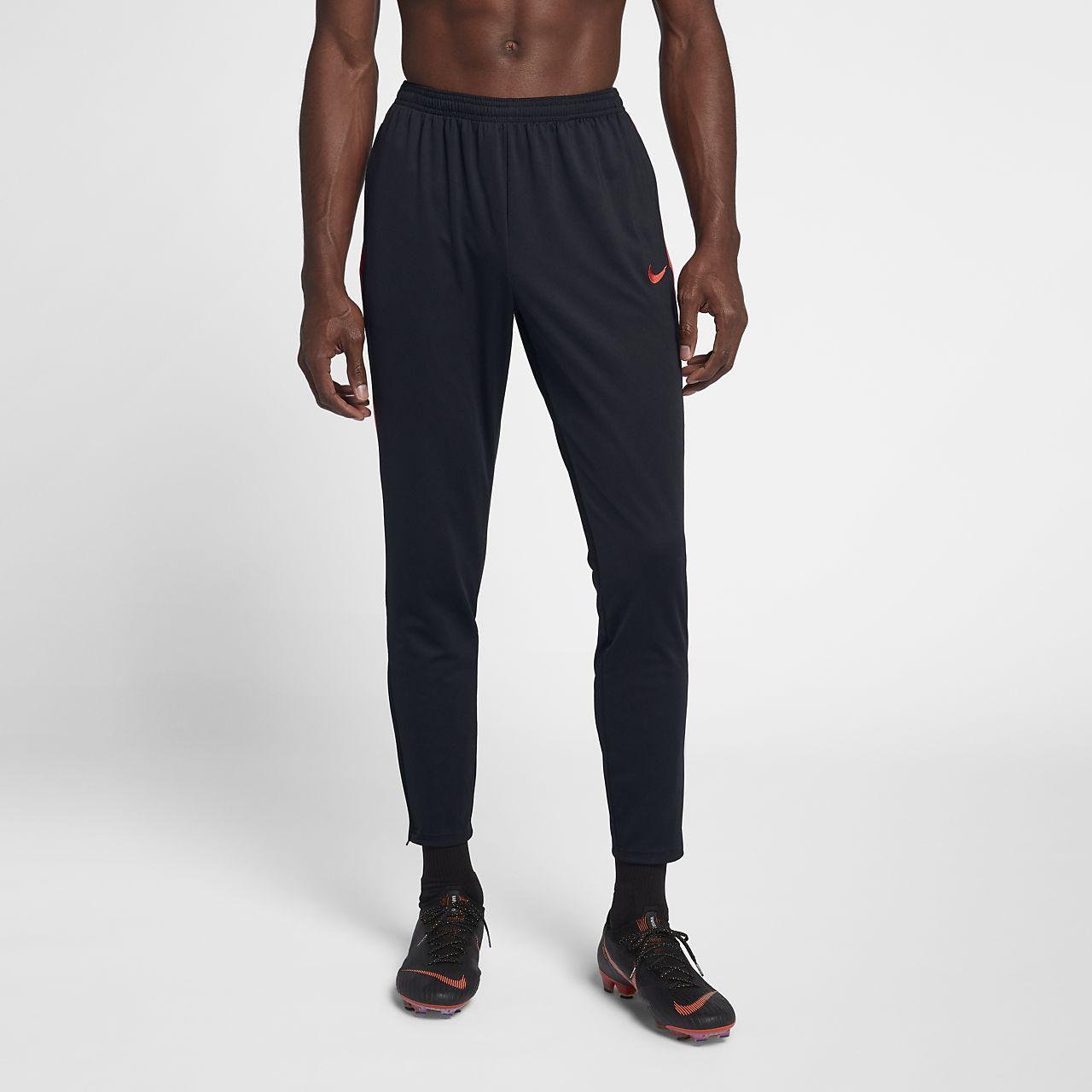 3a8770efd877 Nike Dri-FIT Academy Mens Soccer Pants