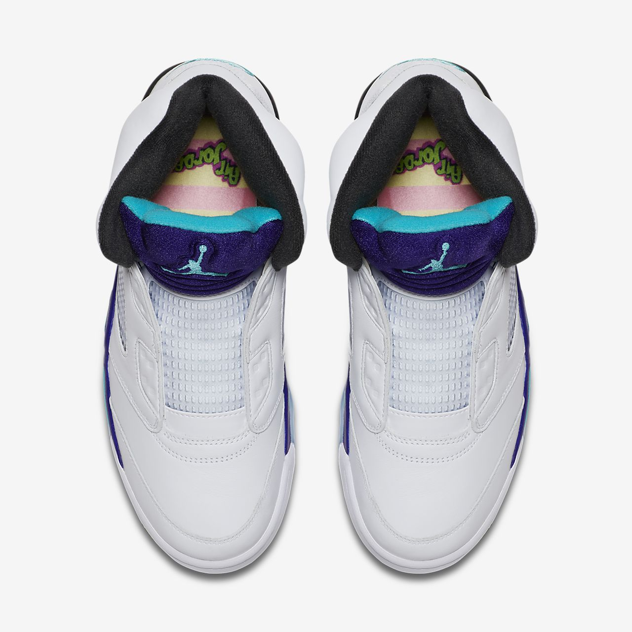 d65d6e98705687 Air Jordan 5 Retro Men s Shoe. Nike.com MY