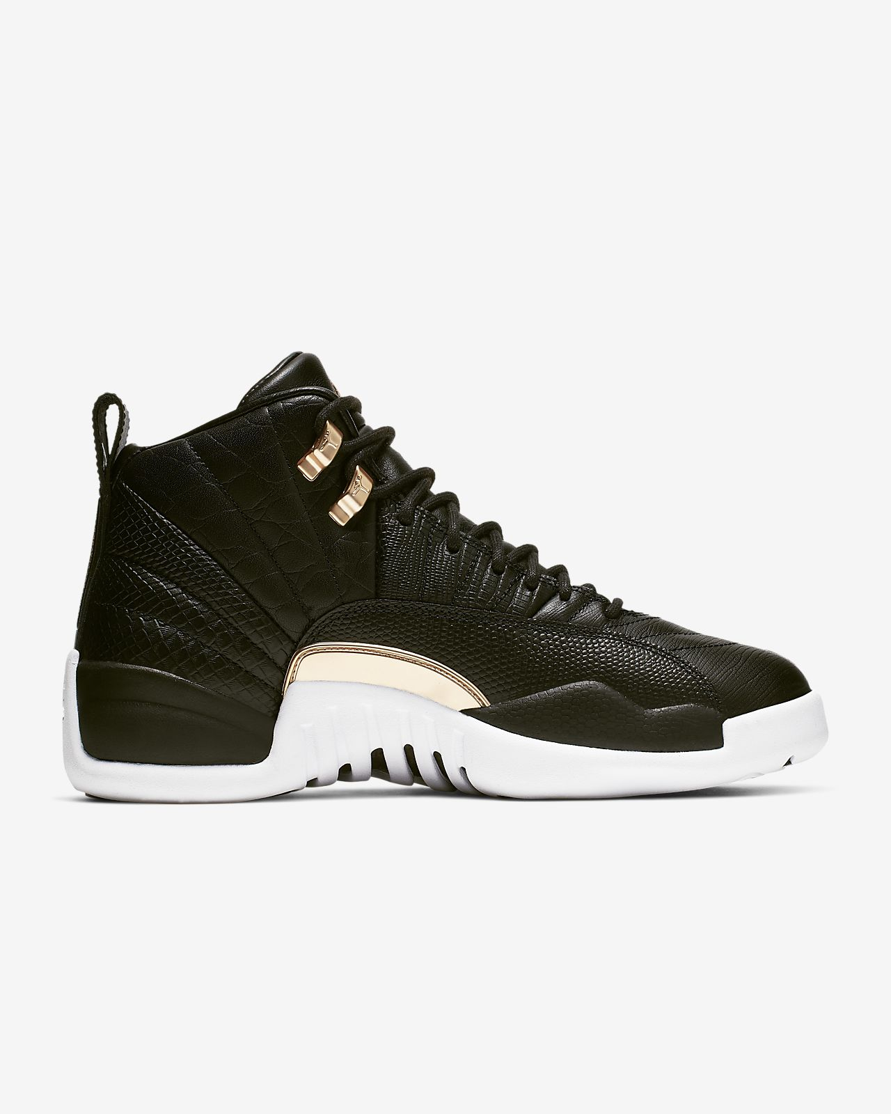 new products ebe1a ca8cd Air Jordan 12 Retro Women's Shoe