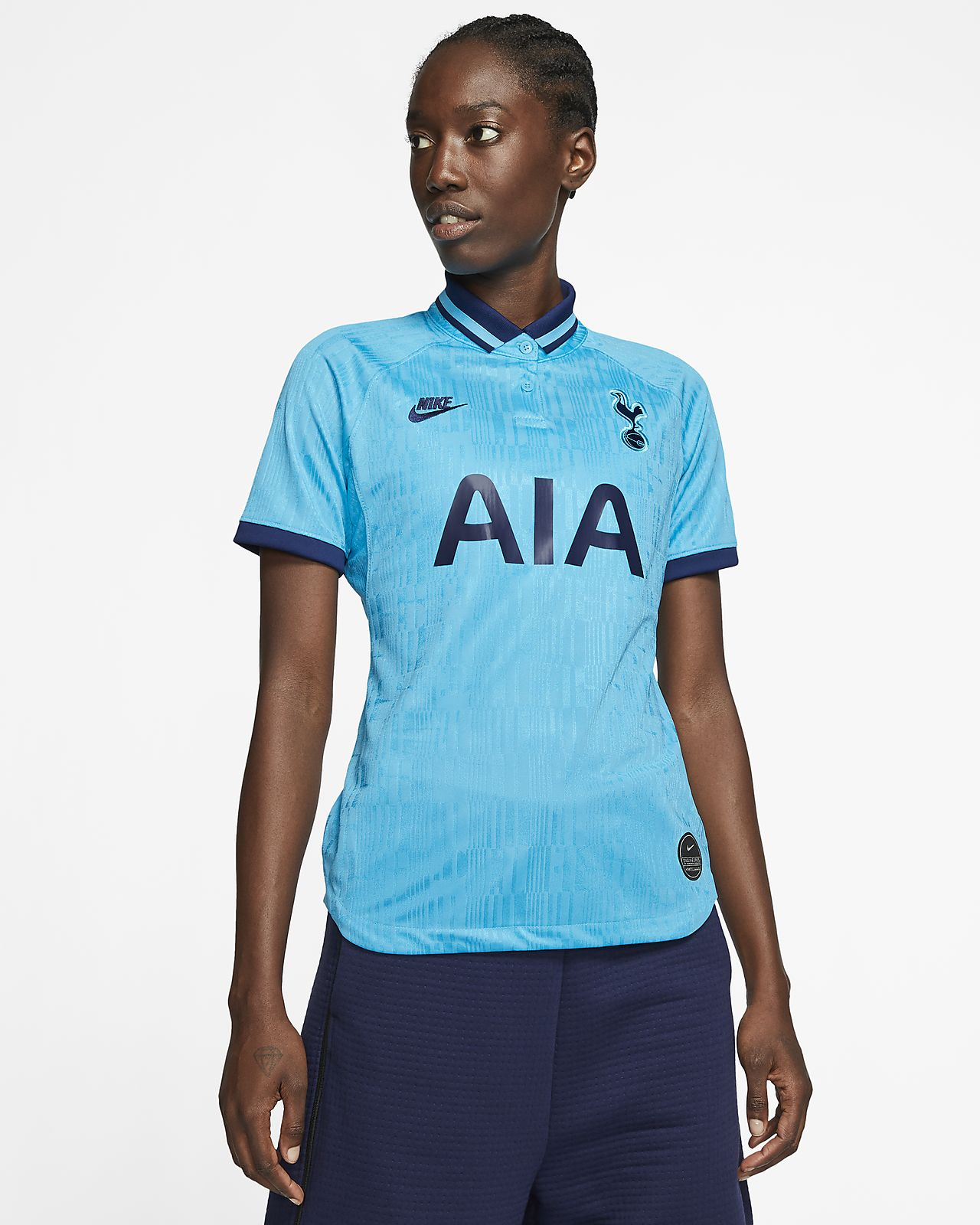 finest selection 0abce 5112d Tottenham Hotspur 2019/20 Stadium Third Women's Football Shirt